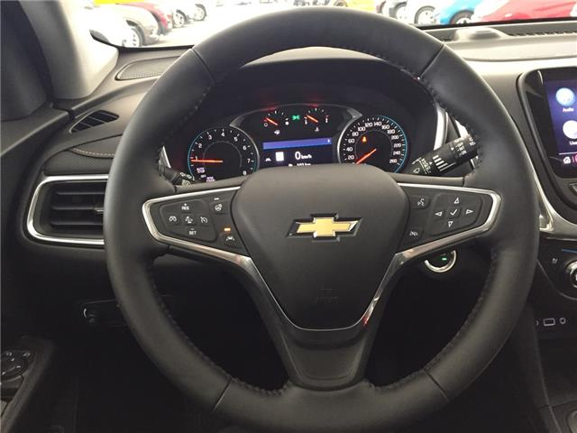 2019 Chevrolet Equinox Premier (Stk: 176417) in AIRDRIE - Image 8 of 28