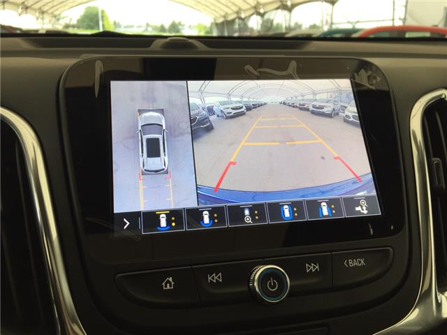 2019 Chevrolet Equinox Premier (Stk: 176417) in AIRDRIE - Image 9 of 28