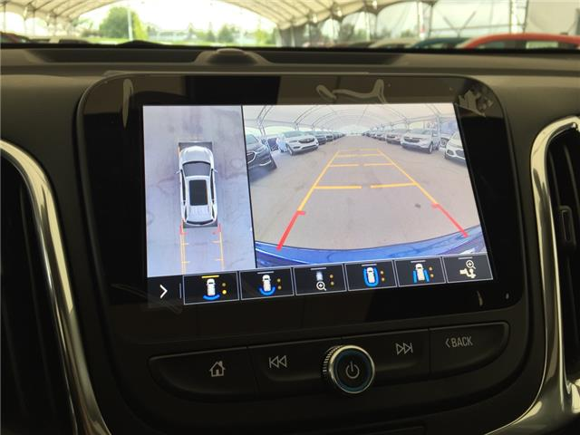 2019 Chevrolet Equinox Premier (Stk: 176417) in AIRDRIE - Image 10 of 28