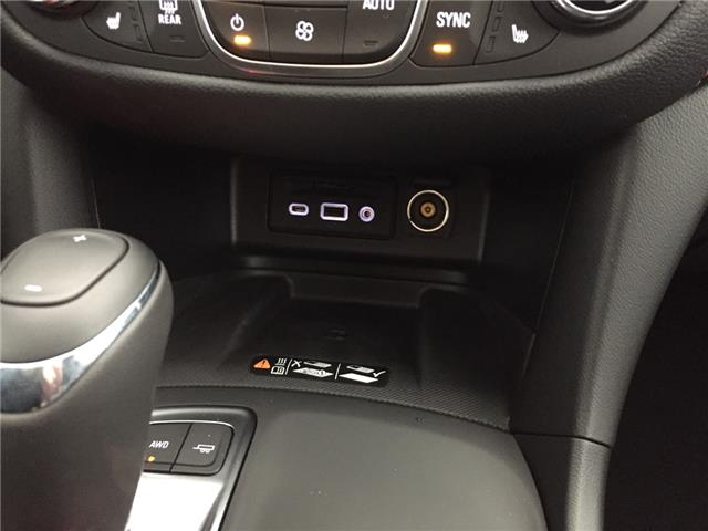 2019 Chevrolet Equinox Premier (Stk: 176417) in AIRDRIE - Image 14 of 28