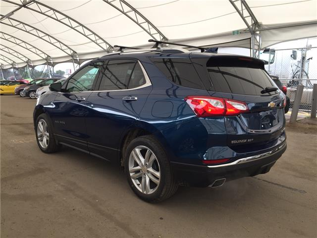 2019 Chevrolet Equinox Premier (Stk: 176417) in AIRDRIE - Image 20 of 28