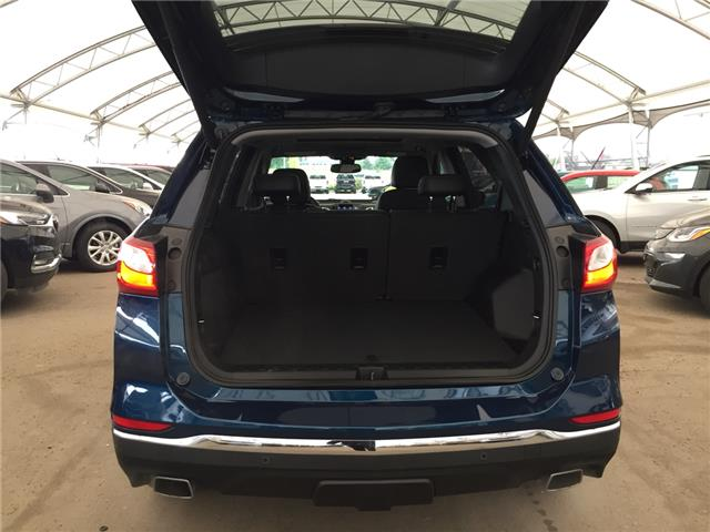 2019 Chevrolet Equinox Premier (Stk: 176417) in AIRDRIE - Image 24 of 28
