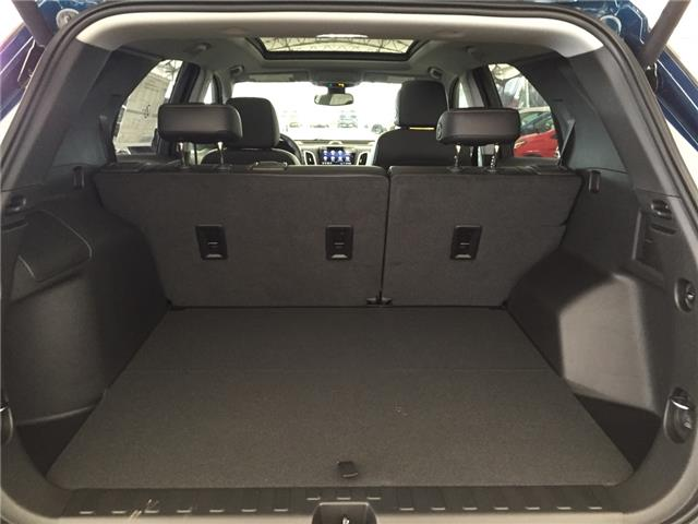 2019 Chevrolet Equinox Premier (Stk: 176417) in AIRDRIE - Image 25 of 28
