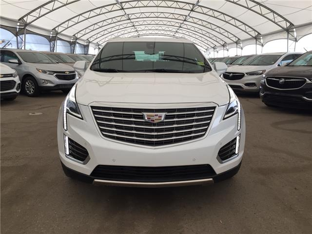 2018 Cadillac XT5 Platinum (Stk: 176583) in AIRDRIE - Image 2 of 31