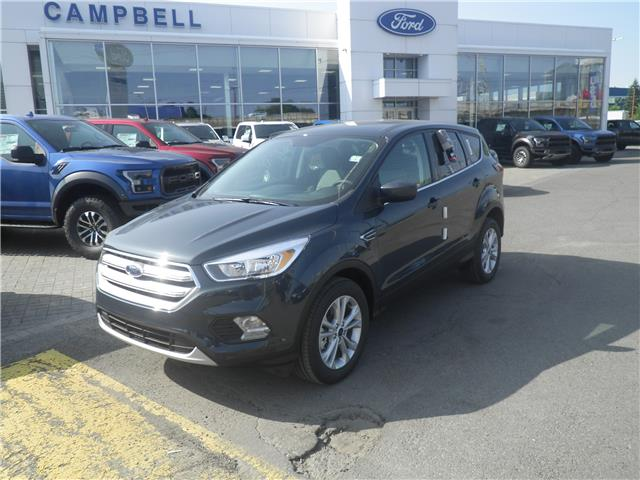 2019 Ford Escape SE (Stk: 1916410) in Ottawa - Image 1 of 11