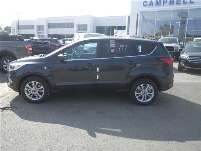 2019 Ford Escape SE (Stk: 1916410) in Ottawa - Image 2 of 11
