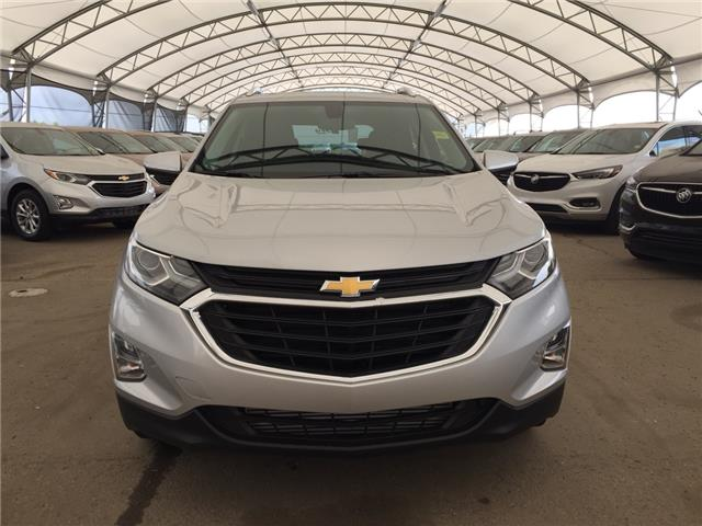2019 Chevrolet Equinox LT (Stk: 176488) in AIRDRIE - Image 2 of 24