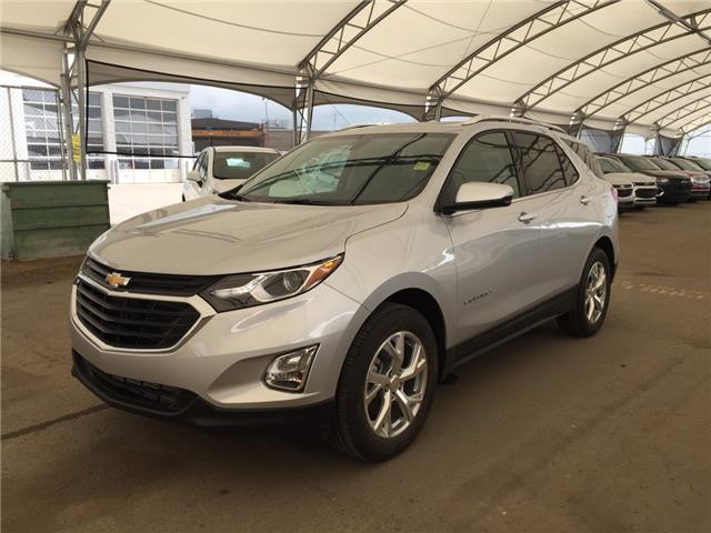 2019 Chevrolet Equinox LT (Stk: 176488) in AIRDRIE - Image 17 of 24