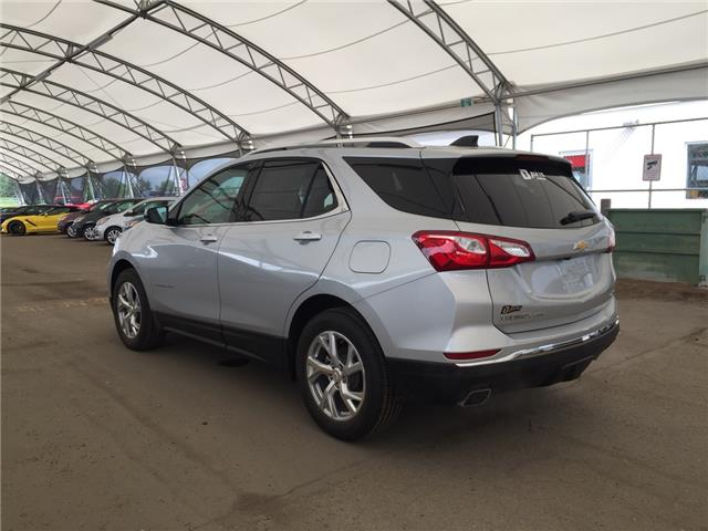 2019 Chevrolet Equinox LT (Stk: 176488) in AIRDRIE - Image 18 of 24