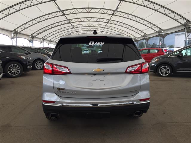 2019 Chevrolet Equinox LT (Stk: 176488) in AIRDRIE - Image 19 of 24