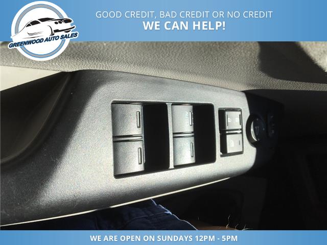 2015 Honda Civic EX (Stk: 15-50129) in Greenwood - Image 15 of 21