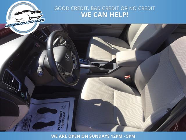 2015 Honda Civic EX (Stk: 15-50129) in Greenwood - Image 19 of 21