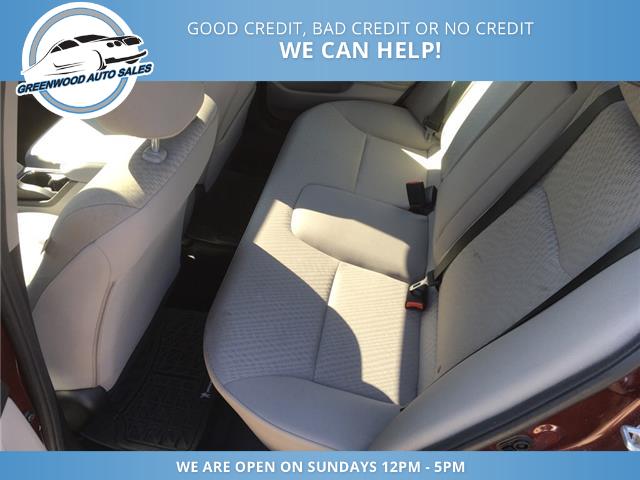 2015 Honda Civic EX (Stk: 15-50129) in Greenwood - Image 20 of 21