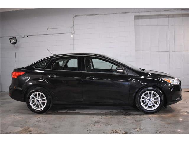 2015 Ford Focus SE - HTD SEATS * BACK UP CAM * A/C (Stk: B4325) in Napanee - Image 1 of 27
