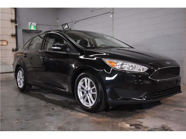 2015 Ford Focus SE - HTD SEATS * BACK UP CAM * A/C (Stk: B4325) in Napanee - Image 2 of 27
