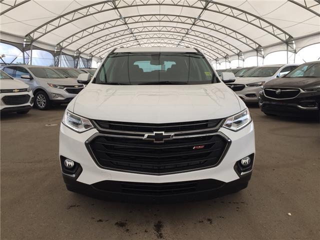 2019 Chevrolet Traverse RS (Stk: 176314) in AIRDRIE - Image 2 of 30