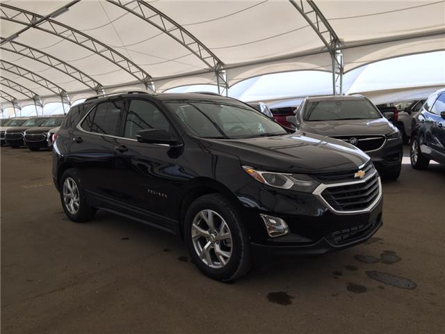 2019 Chevrolet Equinox LT (Stk: 176420) in AIRDRIE - Image 1 of 27