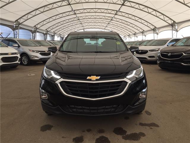 2019 Chevrolet Equinox LT (Stk: 176420) in AIRDRIE - Image 2 of 27