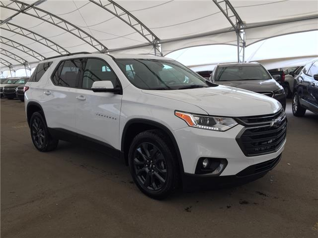 2019 Chevrolet Traverse RS (Stk: 176314) in AIRDRIE - Image 1 of 30