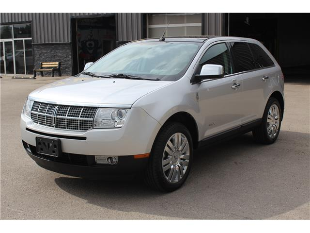 2009 Lincoln MKX Base (Stk: CBK2810) in Regina - Image 1 of 20