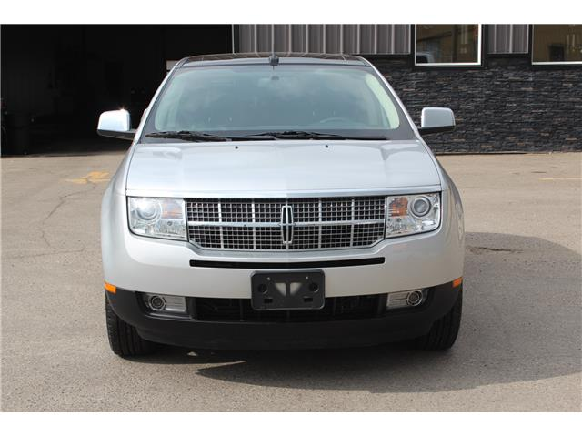 2009 Lincoln MKX Base (Stk: CBK2810) in Regina - Image 8 of 20