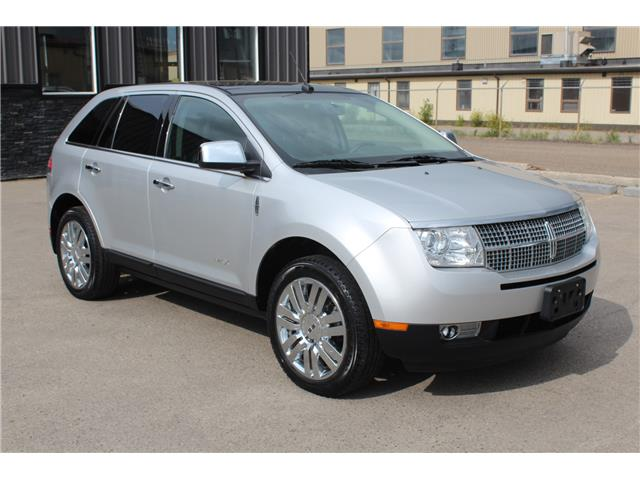 2009 Lincoln MKX Base (Stk: CBK2810) in Regina - Image 7 of 20