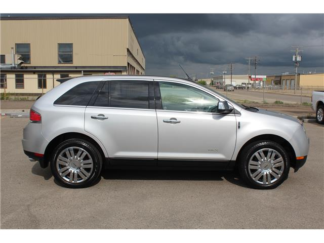 2009 Lincoln MKX Base (Stk: CBK2810) in Regina - Image 6 of 20