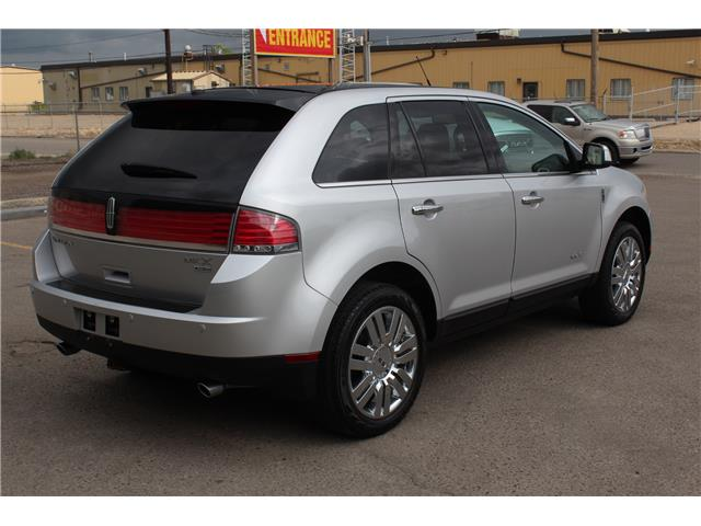 2009 Lincoln MKX Base (Stk: CBK2810) in Regina - Image 5 of 20