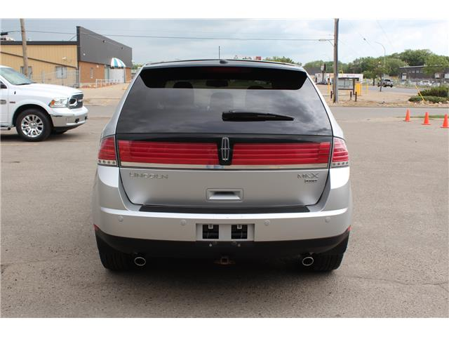 2009 Lincoln MKX Base (Stk: CBK2810) in Regina - Image 4 of 20