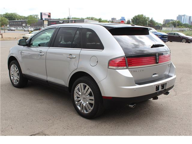 2009 Lincoln MKX Base (Stk: CBK2810) in Regina - Image 3 of 20