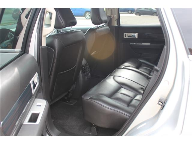 2009 Lincoln MKX Base (Stk: CBK2810) in Regina - Image 18 of 20