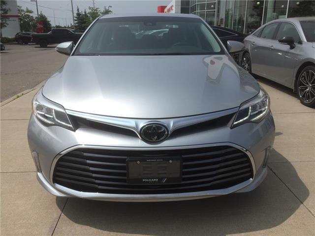 2018 Toyota Avalon Limited (Stk: 271412) in Brampton - Image 2 of 17