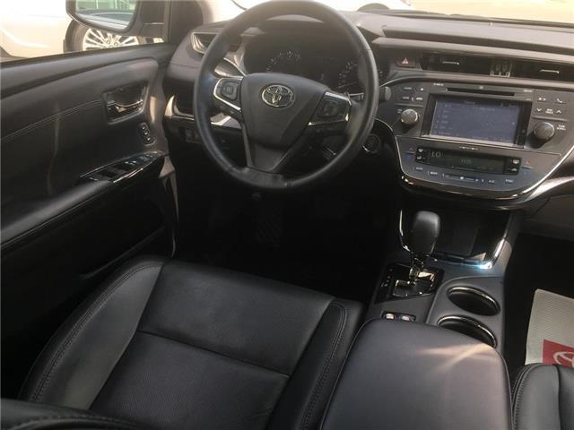 2018 Toyota Avalon Limited (Stk: 271412) in Brampton - Image 10 of 17