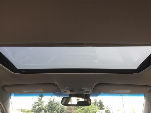 2018 Toyota Avalon Limited (Stk: 271412) in Brampton - Image 11 of 17
