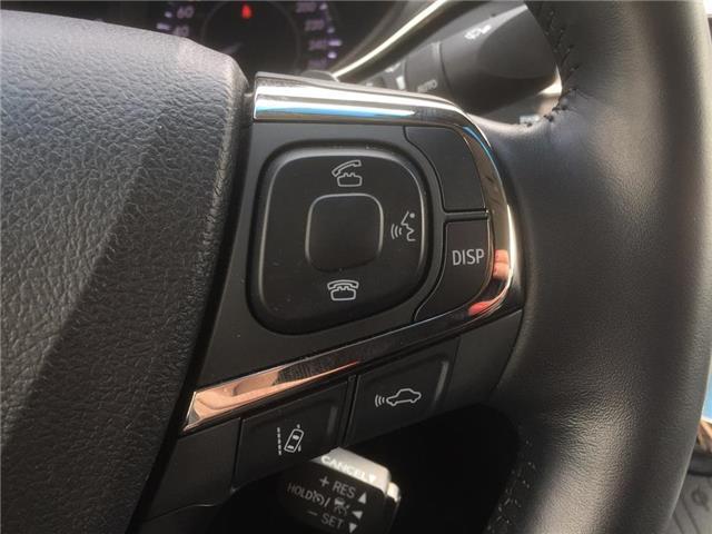 2018 Toyota Avalon Limited (Stk: 271412) in Brampton - Image 14 of 17