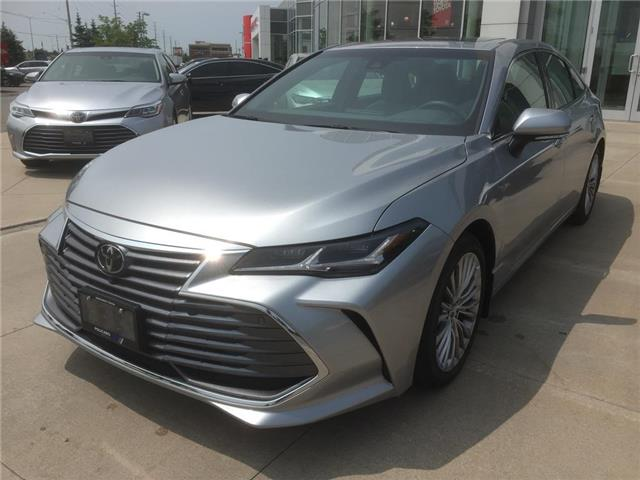 2019 Toyota Avalon Limited (Stk: 1784) in Brampton - Image 1 of 18