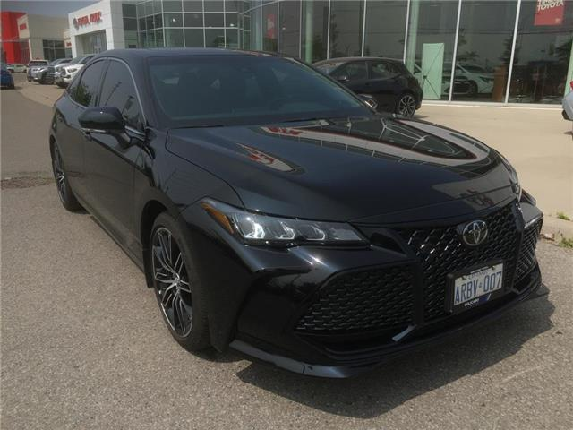 2019 Toyota Avalon XSE (Stk: 14958) in Brampton - Image 1 of 17