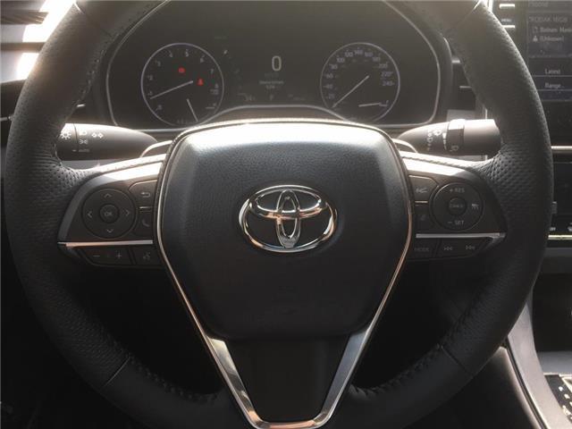 2019 Toyota Avalon XSE (Stk: 14958) in Brampton - Image 13 of 17