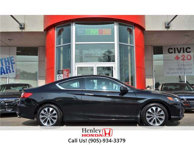 2013 Honda Accord  (Stk: R9491) in St. Catharines - Image 2 of 25