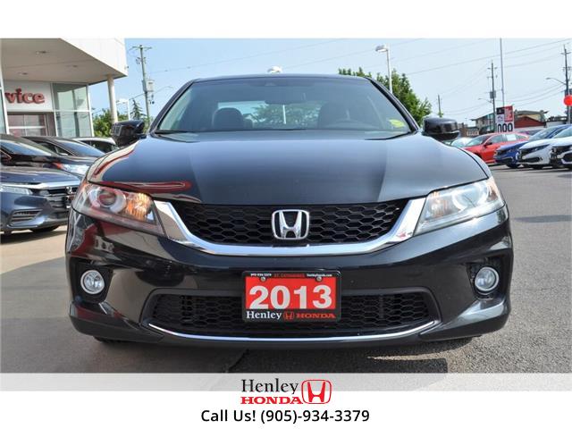 2013 Honda Accord  (Stk: R9491) in St. Catharines - Image 3 of 25
