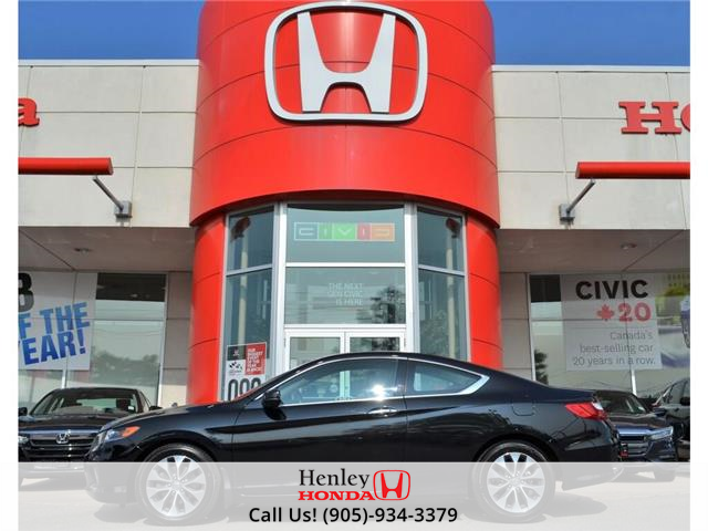 2013 Honda Accord  (Stk: R9491) in St. Catharines - Image 4 of 25
