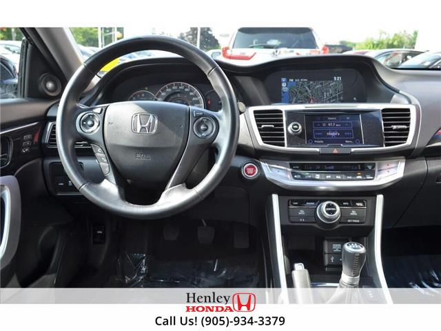 2013 Honda Accord  (Stk: R9491) in St. Catharines - Image 12 of 25