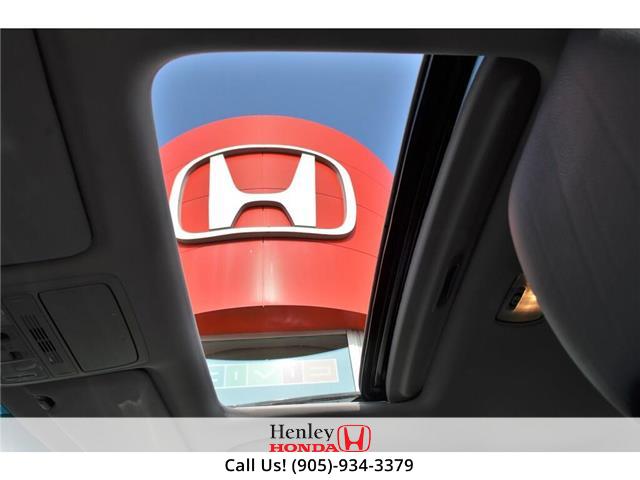 2013 Honda Accord  (Stk: R9491) in St. Catharines - Image 22 of 25