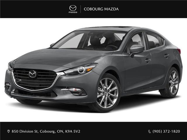 2018 Mazda Mazda3 GT (Stk: 18457) in Cobourg - Image 1 of 9