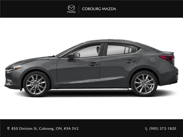 2018 Mazda Mazda3 GT (Stk: 18457) in Cobourg - Image 2 of 9
