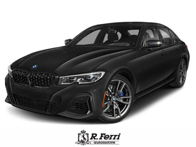 2020 BMW M340i xDrive (Stk: 28538) in Woodbridge - Image 1 of 9