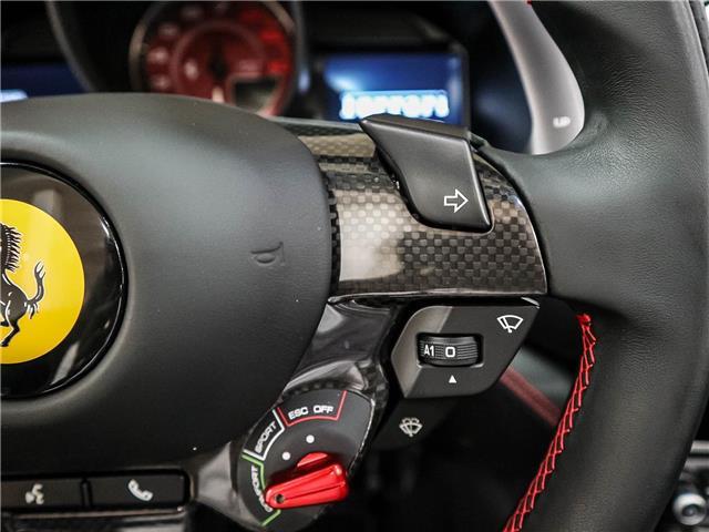 2019 Ferrari Portofino  (Stk: U4327) in Vaughan - Image 22 of 26