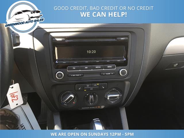 2013 Volkswagen Jetta 2.0 TDI Comfortline (Stk: 13-20989) in Greenwood - Image 13 of 19