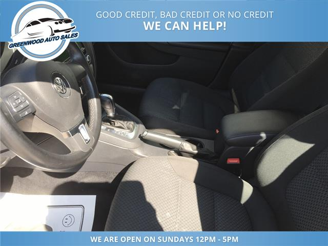 2013 Volkswagen Jetta 2.0 TDI Comfortline (Stk: 13-20989) in Greenwood - Image 17 of 19