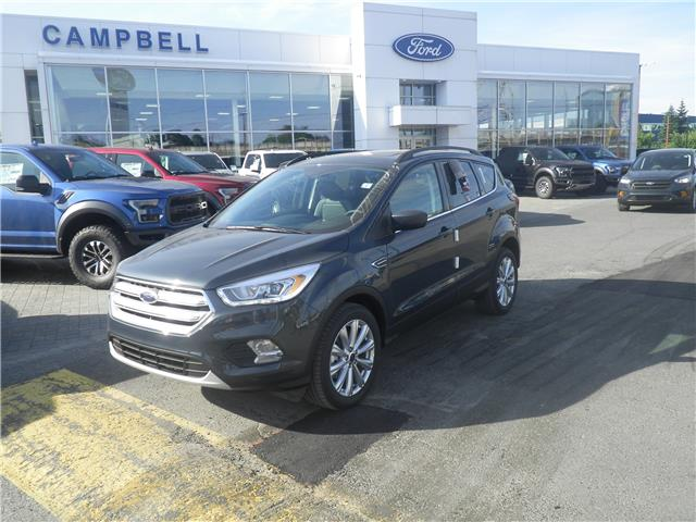 2019 Ford Escape SEL (Stk: 1916590) in Ottawa - Image 1 of 11